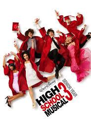 high school musical3 the movie