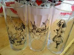 alice in wonderland party supply