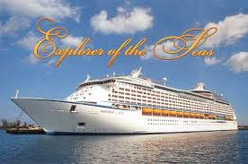 royal caribbean explorer