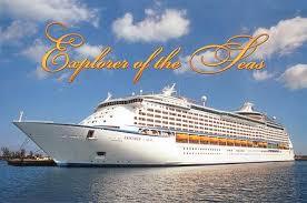 explorer of the seas cruises