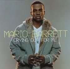 mario barrett new album