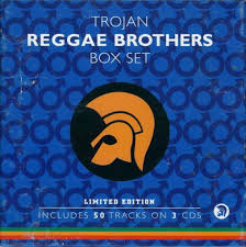 Various Artists - Trojan Reggae Brothers