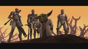 clone war cartoon network