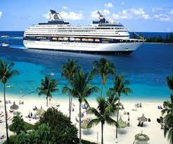 caribbean cruise itineraries