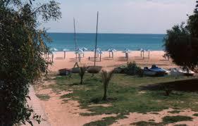 hammamet beach hotel