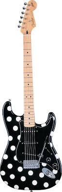 fender buddy guy stratocaster