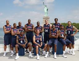 team usa basketball pictures