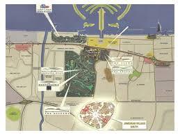 jumeirah village south