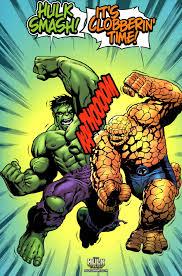 hulk thing