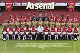 arsenal teams
