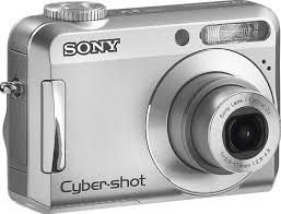 new sony digital cameras