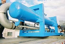 biodiesel reactors