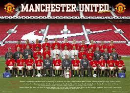 manchester united all players