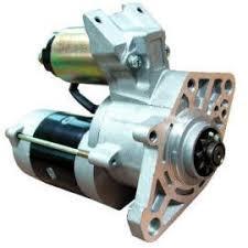 mitsubishi canter motor