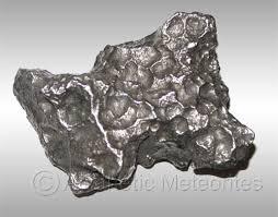 campo meteorite