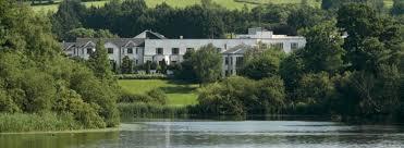 golf hotels in ireland