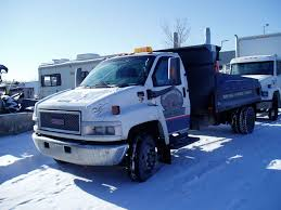 gmc 5500 trucks