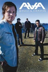 angels and airwaves posters