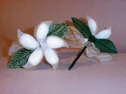 jordan almond flower