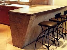 making concrete countertop