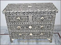 inlay chest