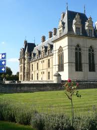 chateau d usee