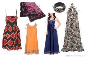 aztec wear