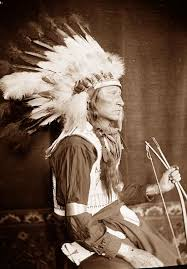 indian war chief