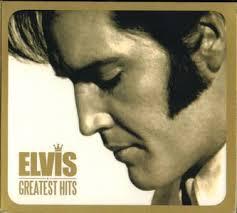 Elvis Presley - The Greatest Hits: Can't Help Falling In Love