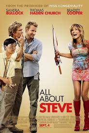 its all about steve