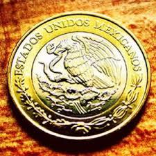 divisas peso mexicano