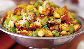 9 Turkey Stuffing Recipes