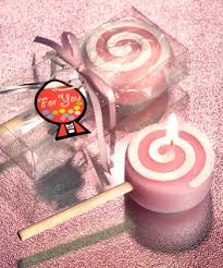 pink lolly pop