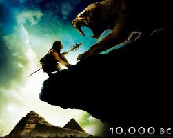 10.000 bc the movie
