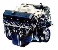 chevrolet 454 engines
