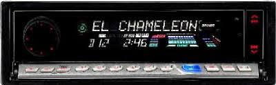 chameleon jvc