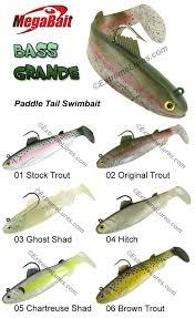 bass fishing bait
