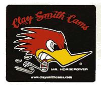 clay smith woodpecker