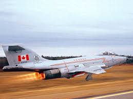 canadian air force planes