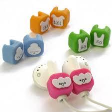 earphone earbuds