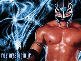 photos of rey misterio