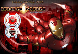 ironman the video game