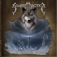 Sonata Arctica - The End Of This Chapter