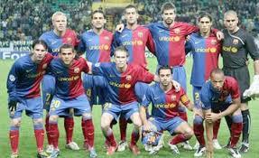 barcelona equipo