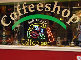 Coffee Shop culture