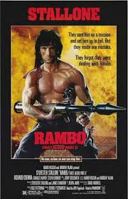 rambo part ii