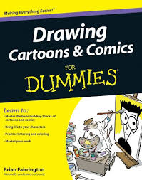 comics for dummies