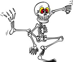 skeleton photos