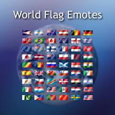 fotos de banderas del mundo