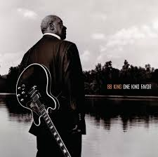 B.B. King - One Kind Favor